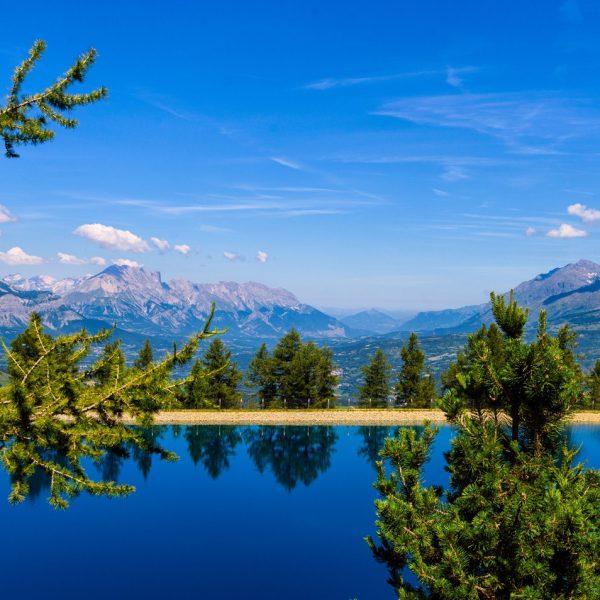 Lac à Ancelle